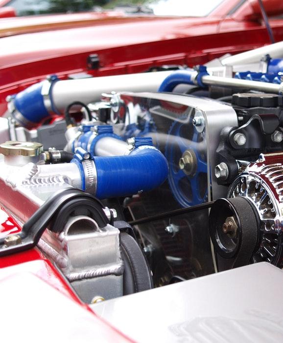 auto component manufacturer