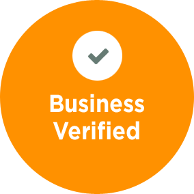 Business Verified